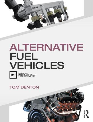 Fundamental Of Motor Vehicle Technology Book 1